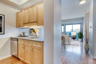 Photo 8: 907 10319 111 Street in Edmonton: Zone 12 Condo for sale : MLS®# E4262156