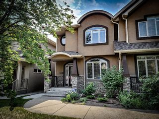 Main Photo: 2421 1 Avenue NW in Calgary: West Hillhurst Semi Detached for sale : MLS®# A1132158