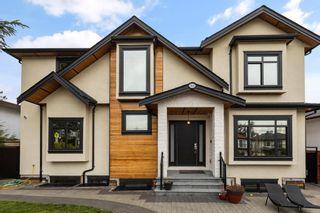 Main Photo: 3845 FIR Street in Burnaby: Burnaby Hospital House for sale (Burnaby South)  : MLS®# R2610159