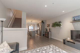 Photo 6: 57 843 EWEN Avenue in New Westminster: Queensborough Townhouse for sale : MLS®# R2561231