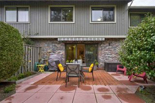 """Photo 27: 26 11771 KINGFISHER Drive in Richmond: Westwind Townhouse for sale in """"Somerset Mews/Westwind"""" : MLS®# R2512817"""