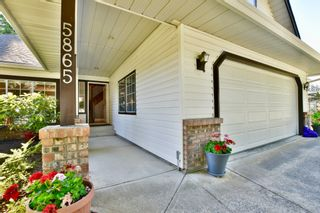Photo 2: 5865 169 Street in Surrey: Cloverdale BC House for sale (Cloverdale)  : MLS®# R2388801