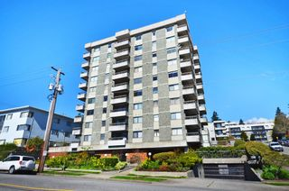 Photo 1: 803 47 Agnes Street in New Westminster: Downtown Condo for sale