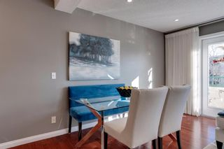 Photo 14: 2 708 2 Avenue NW in Calgary: Sunnyside Row/Townhouse for sale : MLS®# A1077287