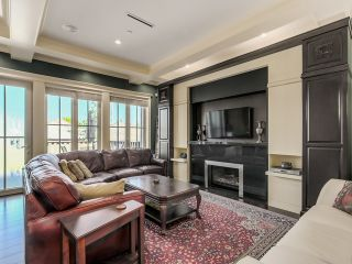 Photo 3: 7588 Osler Street in Vancouver: South Granville Home for sale ()  : MLS®# V1129048
