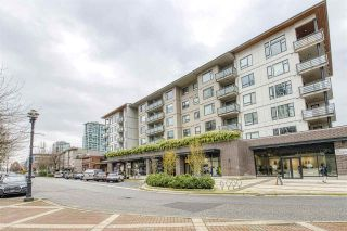 "Photo 19: 310 123 W 1ST Street in North Vancouver: Lower Lonsdale Condo for sale in ""First Street West"" : MLS®# R2513284"