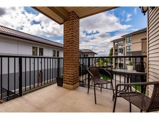 """Photo 31: 211 45753 STEVENSON Road in Chilliwack: Sardis East Vedder Rd Condo for sale in """"Park Place II"""" (Sardis)  : MLS®# R2613313"""