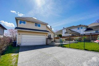 """Photo 30: 94 RICHMOND Street in New Westminster: Fraserview NW House for sale in """"Fraserview"""" : MLS®# R2563757"""