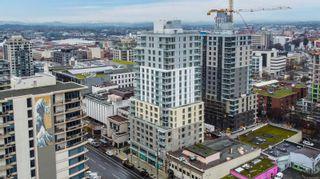 Photo 10: 1403 848 Yates St in Victoria: Vi Downtown Condo for sale : MLS®# 863362