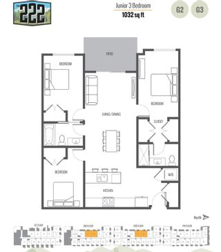 """Photo 1: 312 12320 222 Street in Maple Ridge: East Central Condo for sale in """"The 222 Phase 2"""" : MLS®# R2442536"""