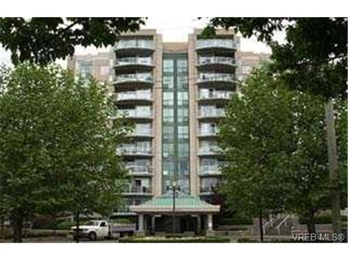 Main Photo: 801 1010 View St in VICTORIA: Vi Downtown Condo for sale (Victoria)  : MLS®# 340259