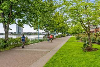 "Photo 15: 605 1045 QUAYSIDE Drive in New Westminster: Quay Condo for sale in ""Quayside Tower 1"" : MLS®# R2306018"