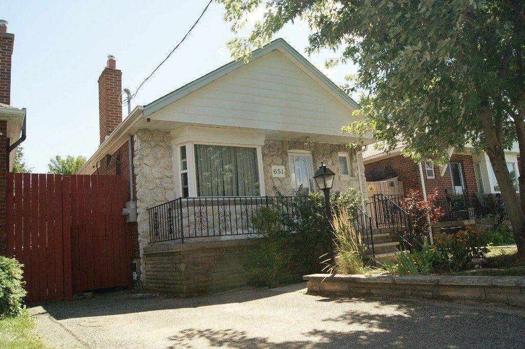 Main Photo: Toronto in Danforth Village: Freehold for sale (Toronto E03)