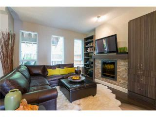 """Photo 2: 11 3431 GALLOWAY Avenue in Coquitlam: Burke Mountain Townhouse for sale in """"NORTHBROOK"""" : MLS®# V1069633"""