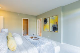 Photo 14: 5 6063 IONA DRIVE in Vancouver: University VW Townhouse for sale (Vancouver West)  : MLS®# R2552051