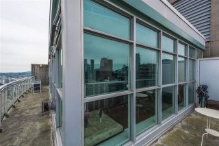 """Photo 16: 3103 438 SEYMOUR Street in Vancouver: Downtown VW Condo for sale in """"CONFERENCE PLAZA"""" (Vancouver West)  : MLS®# R2163076"""