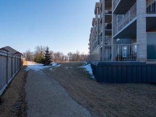 Photo 37: 407 130 Creek Bend Road in Winnipeg: River Park South Condominium for sale (2F)  : MLS®# 202106446