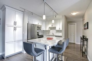 Photo 3: 1308 1308 Millrise Point SW in Calgary: Millrise Apartment for sale : MLS®# A1089806