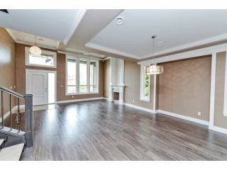 Photo 6: 27759 PORTER Drive in Abbotsford: Aberdeen House for sale : MLS®# F1422874