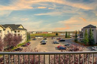 Main Photo: 404 3000 Somervale Court SW in Calgary: Somerset Apartment for sale : MLS®# A1153372