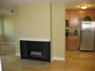 Photo 3: PACIFIC BEACH Condo for sale : 1 bedrooms : 860 Turquoise St #131