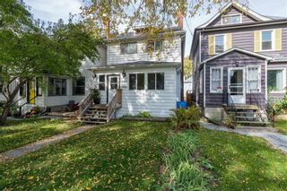 Photo 2: 757 Mulvey Avenue in Winnipeg: Crescentwood Residential for sale (1B)  : MLS®# 202123485