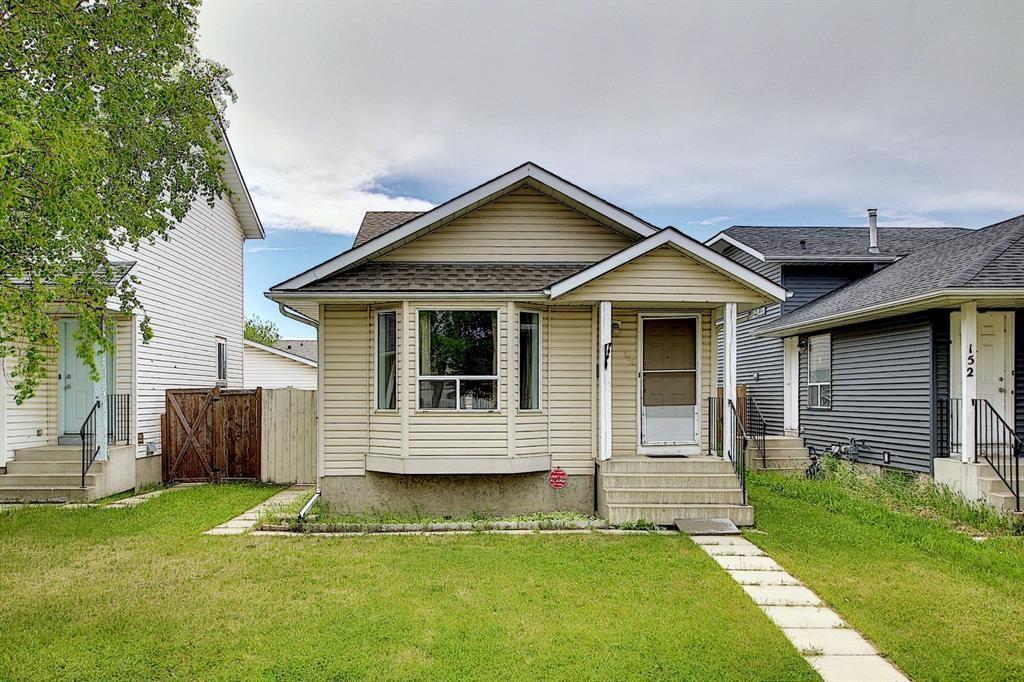 Main Photo: 156 Taradale Close NE in Calgary: Taradale Detached for sale : MLS®# A1115791
