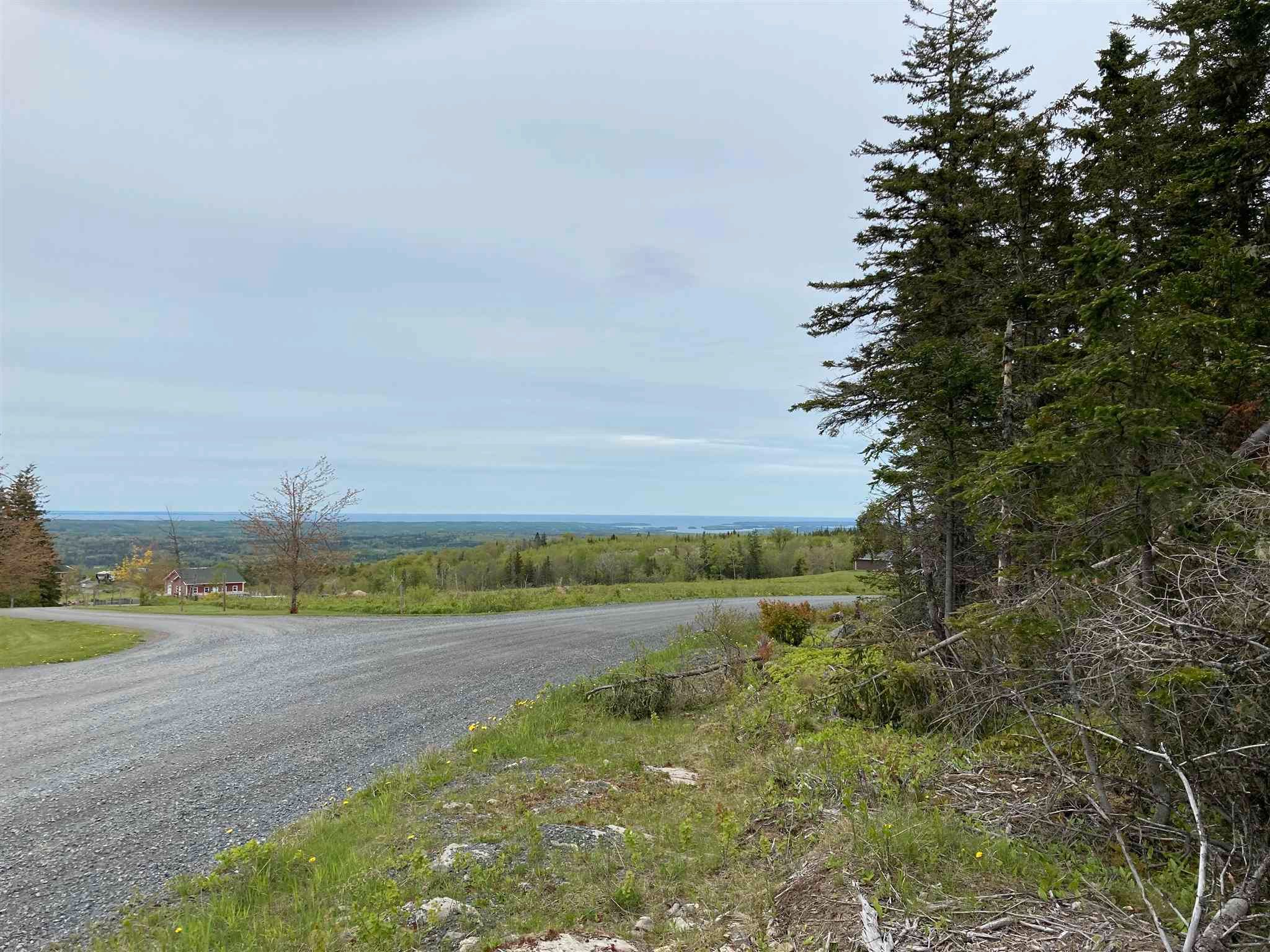 Main Photo: Lot 3 Wilford MacDonald Road in Greenwood: 108-Rural Pictou County Vacant Land for sale (Northern Region)  : MLS®# 202113436