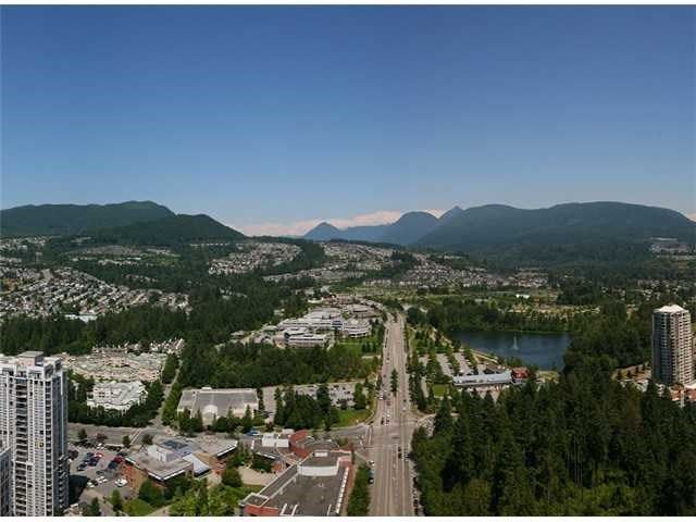 Main Photo: # 4106 1188 PINETREE WY in Coquitlam: North Coquitlam Condo for sale : MLS®# V1132000
