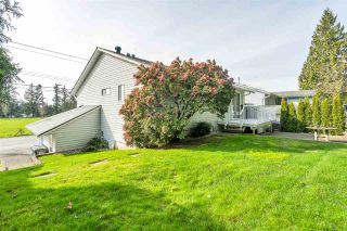 Photo 35: 3046 MCMILLAN Road in Abbotsford: Abbotsford East House for sale : MLS®# R2560396