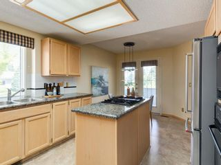 Photo 13: 25 PUMP HILL Landing SW in Calgary: Pump Hill Semi Detached for sale : MLS®# A1013787