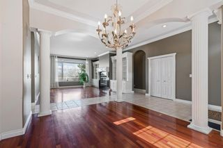 Photo 7: 302 Patterson Boulevard SW in Calgary: Patterson Detached for sale : MLS®# A1104283