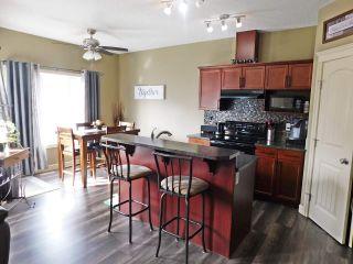 Photo 8: 23 Caragana Way: Fort Saskatchewan House Half Duplex for sale : MLS®# E4235911