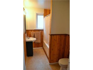 Photo 14: 694 College Avenue in Winnipeg: North End Residential for sale (4A)  : MLS®# 1702787