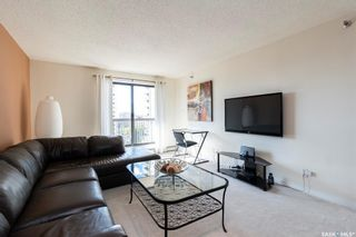 Photo 19: 1008 311 Sixth Avenue North in Saskatoon: Central Business District Residential for sale : MLS®# SK870722