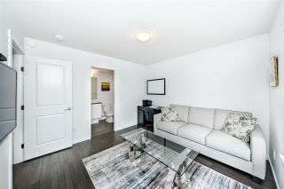 Photo 18: 50 158 171 STREET in Surrey: Pacific Douglas Townhouse for sale (South Surrey White Rock)  : MLS®# R2501677