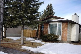 Photo 1: 7031 TEMPLE Drive NE in Calgary: Temple House for sale : MLS®# C4163106