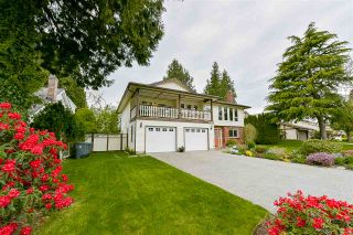 """Photo 1: 1705 142 Street in Surrey: Sunnyside Park Surrey House for sale in """"Ocean Bluff"""" (South Surrey White Rock)  : MLS®# R2165784"""