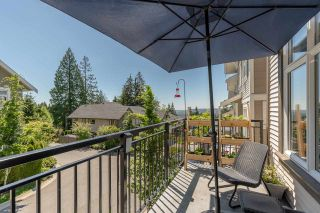 """Photo 30: 34 3400 DEVONSHIRE Avenue in Coquitlam: Burke Mountain Townhouse for sale in """"COLBORNE LANE"""" : MLS®# R2586823"""
