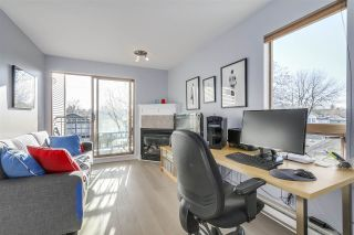 """Photo 4: 312 688 E 16TH Avenue in Vancouver: Fraser VE Condo for sale in """"VINTAGE EASTSIDE"""" (Vancouver East)  : MLS®# R2226953"""