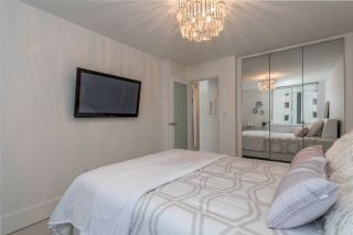 """Photo 15: 302 1251 CARDERO Street in Vancouver: Downtown VW Condo for sale in """"SURFCREST"""" (Vancouver West)  : MLS®# R2352438"""