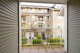 """Photo 13: 116 618 LANGSIDE Avenue in Coquitlam: Coquitlam West Townhouse for sale in """"BLOOM"""" : MLS®# R2531009"""
