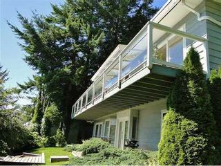 Photo 4: 561 KILDONAN Road in West Vancouver: Home for sale : MLS®# V936500