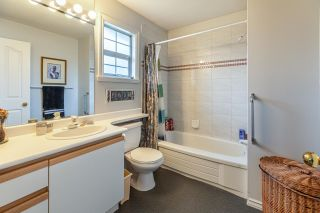 """Photo 11: 7 225 W 16TH Street in North Vancouver: Central Lonsdale Townhouse for sale in """"BELLEVUE COURT"""" : MLS®# R2528771"""