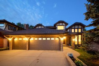 Main Photo: 24 Edgepark Court NW in Calgary: Edgemont Detached for sale : MLS®# A1118317