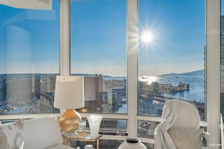 Photo 4: 2103 1500 HORNBY Street in Vancouver: Yaletown Condo for sale (Vancouver West)  : MLS®# R2625343
