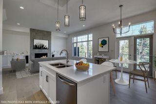 Photo 1: 22 20425 93 Avenue in Edmonton: Zone 58 House Half Duplex for sale : MLS®# E4239458