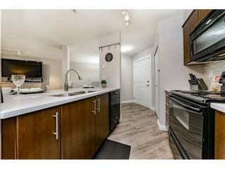 Photo 4: 127 12238 224 STREET in Maple Ridge: East Central Condo for sale : MLS®# R2334476