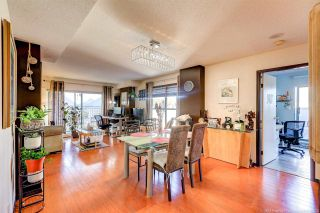 Photo 4: 601 2528 E BROADWAY in Vancouver: Renfrew Heights Condo for sale (Vancouver East)  : MLS®# R2513112