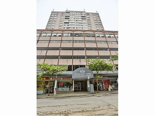Photo 2: 618 615 Belmont Street in New Westminster: Uptown NW Condo for sale : MLS®# V1049238